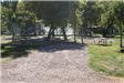 Spearfish City Campground Site 5
