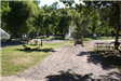 Spearfish City Campground Site 6