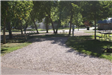 Spearfish City Campground Site 9