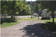 Spearfish City Campground Site 10