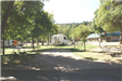 Spearfish City Campground Site 11