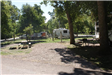 Spearfish City Campground Site 12