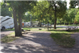 Spearfish City Campground Site 13