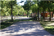 Spearfish City Campground Site 15