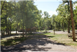 Spearfish City Campground Site 17