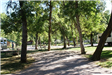 Spearfish City Campground Site 18