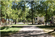 Spearfish City Campground Site 19