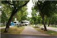Spearfish City Campground Site 20