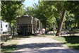Spearfish City Campground Site 21