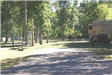 Spearfish City Campground Site 26