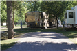 Spearfish City Campground Site 27