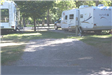 Spearfish City Campground Site 28
