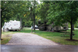 Spearfish City Campground Site 29