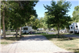 Spearfish City Campground Site 36