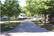 Spearfish City Campground Site 38