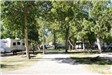 Spearfish City Campground Site 41