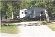 Spearfish City Campground Site 46