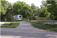 Spearfish City Campground Site 48