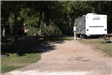 Spearfish City Campground Site 51