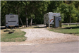 Spearfish City Campground Site 52