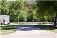 Spearfish City Campground Site 53