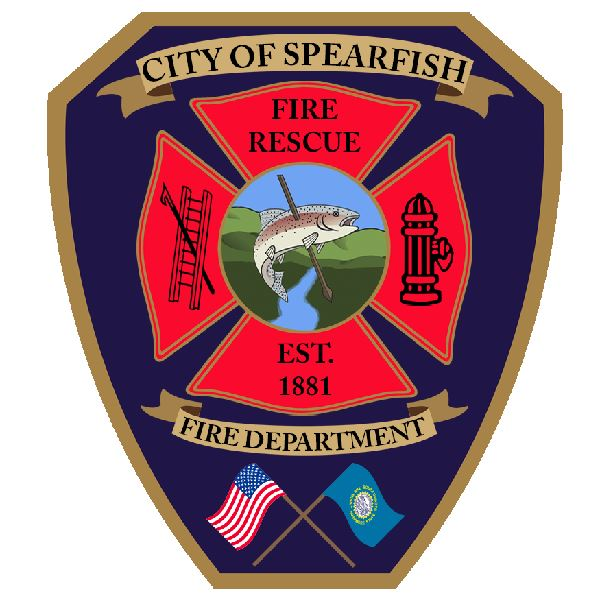 City of Spearfish Fire Department